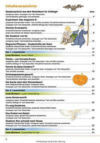 Das Übungsheft Lesen: H.3 Klasse 3 - Produktdetailbild 4