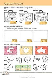 Das Übungsheft, Neubearbeitung: Klasse 3 - Produktdetailbild 2
