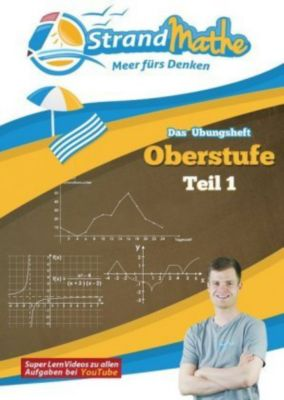 Das Übungsheft Oberstufe Mathematik, Christian Hotop, Conrad Zimmermann, Vincent Flasbart
