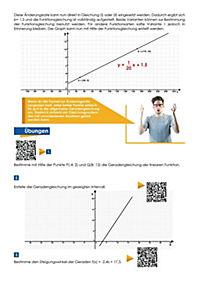 Das Übungsheft Oberstufe Mathematik - Produktdetailbild 4