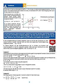 Das Übungsheft Oberstufe Mathematik - Produktdetailbild 6