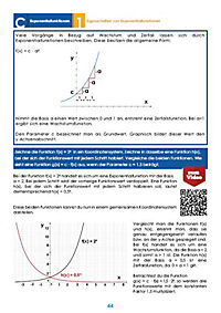 Das Übungsheft Oberstufe Mathematik - Produktdetailbild 5