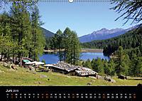 Das Ultental und seine Jahreszeiten (Wandkalender 2019 DIN A2 quer) - Produktdetailbild 6