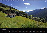 Das Ultental und seine Jahreszeiten (Wandkalender 2019 DIN A2 quer) - Produktdetailbild 5