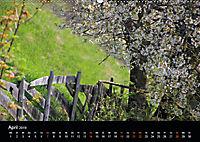 Das Ultental und seine Jahreszeiten (Wandkalender 2019 DIN A2 quer) - Produktdetailbild 4