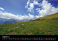 Das Ultental und seine Jahreszeiten (Wandkalender 2019 DIN A2 quer) - Produktdetailbild 8