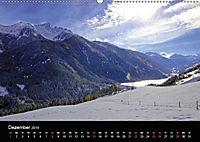 Das Ultental und seine Jahreszeiten (Wandkalender 2019 DIN A2 quer) - Produktdetailbild 12