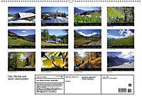 Das Ultental und seine Jahreszeiten (Wandkalender 2019 DIN A2 quer) - Produktdetailbild 13