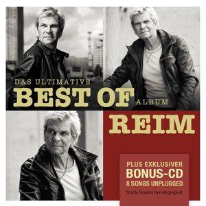 Das ultimative Best Of Album, Matthias Reim