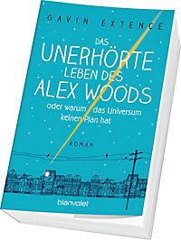 Das unerhörte Leben des Alex Woods oder warum das Universum keinen Plan hat - Produktdetailbild 1