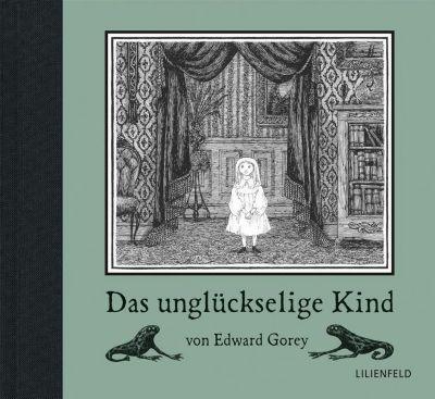 Das unglückselige Kind - Edward Gorey  