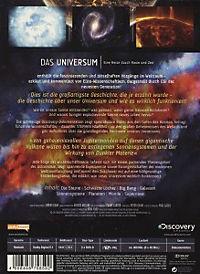 Das Universum - Eine Reise durch Raum und Zeit - Produktdetailbild 1
