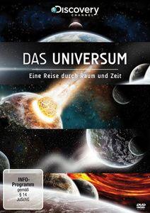 Das Universum - Eine Reise durch Raum und Zeit, Diverse Interpreten