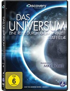 Das Universum - Eine Reise durch Raum und Zeit, Staffel 4