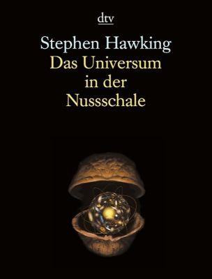 Das Universum in der Nussschale, Stephen W. Hawking
