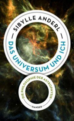 Das Universum und ich, Sibylle Anderl