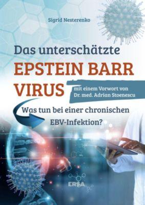 Das unterschätzte Epstein-Barr-Virus, Sigrid Nesterenko