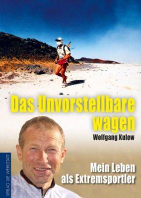 Das Unvorstellbare wagen, Wolfgang Kulow