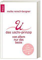 Das Uschi-Prinzip, Meike Rensch-Bergner