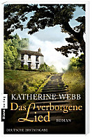 Das verborgene Lied, Katherine Webb