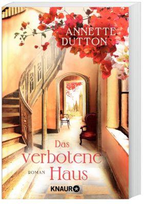 Das verbotene Haus, Annette Dutton