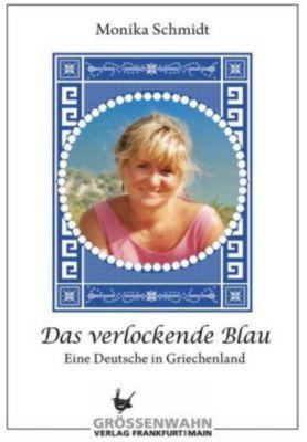 Das verlockende Blau - Monika Schmidt pdf epub