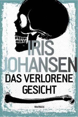 Das verlorene Gesicht, Iris Johansen
