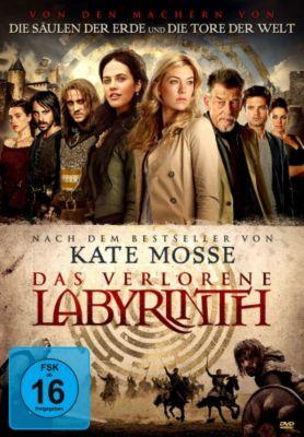 Das verlorene Labyrinth, Kate Mosse