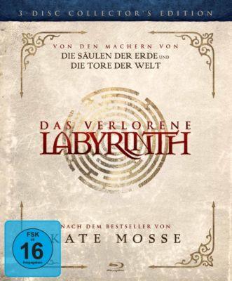 Das verlorene Labyrinth - Special Edition