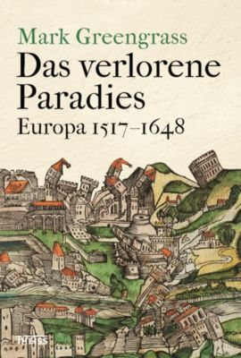 Das verlorene Paradies, Mark Greengrass