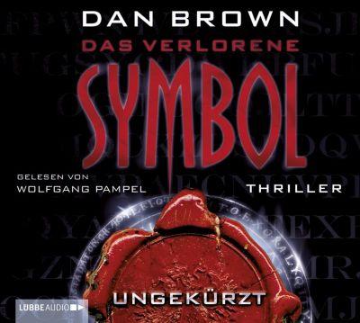 Das verlorene Symbol, 16 Audio-CDs, Dan Brown