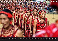 Das Vermächtnis der Nagakrieger (Tischkalender 2019 DIN A5 quer) - Produktdetailbild 7