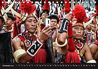 Das Vermächtnis der Nagakrieger (Tischkalender 2019 DIN A5 quer) - Produktdetailbild 12