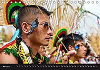 Das Vermächtnis der Nagakrieger (Tischkalender 2019 DIN A5 quer) - Produktdetailbild 3