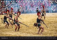 Das Vermächtnis der Nagakrieger (Tischkalender 2019 DIN A5 quer) - Produktdetailbild 11