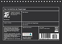 Das Vermächtnis der Nagakrieger (Tischkalender 2019 DIN A5 quer) - Produktdetailbild 13