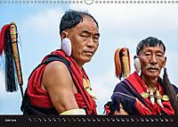 Das Vermächtnis der Nagakrieger (Wandkalender 2019 DIN A3 quer) - Produktdetailbild 6