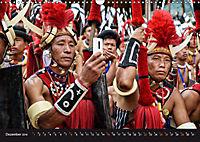 Das Vermächtnis der Nagakrieger (Wandkalender 2019 DIN A3 quer) - Produktdetailbild 12