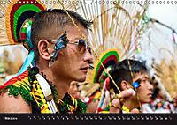 Das Vermächtnis der Nagakrieger (Wandkalender 2019 DIN A3 quer) - Produktdetailbild 3
