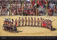 Das Vermächtnis der Nagakrieger (Wandkalender 2019 DIN A3 quer) - Produktdetailbild 8