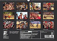 Das Vermächtnis der Nagakrieger (Wandkalender 2019 DIN A3 quer) - Produktdetailbild 13
