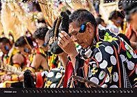 Das Vermächtnis der Nagakrieger (Wandkalender 2019 DIN A3 quer) - Produktdetailbild 10