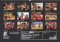 Das Vermächtnis der Nagakrieger (Wandkalender 2019 DIN A2 quer) - Produktdetailbild 13