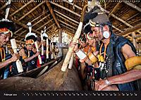Das Vermächtnis der Nagakrieger (Wandkalender 2019 DIN A2 quer) - Produktdetailbild 2