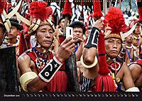 Das Vermächtnis der Nagakrieger (Wandkalender 2019 DIN A2 quer) - Produktdetailbild 12
