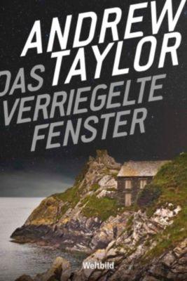 Das verriegelte Fenster, Andrew Taylor