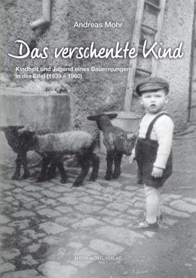 Das verschenkte Kind, Andreas Mohr