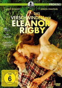 Das Verschwinden der Eleanor Rigby, James McAvoy, Jessica Chastain