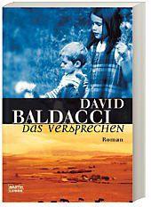 Das Versprechen, David Baldacci