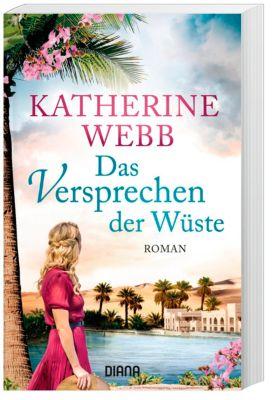 Das Versprechen der Wüste, Katherine Webb